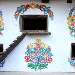 Zalipie: een kleurrijk dorpje in Polen