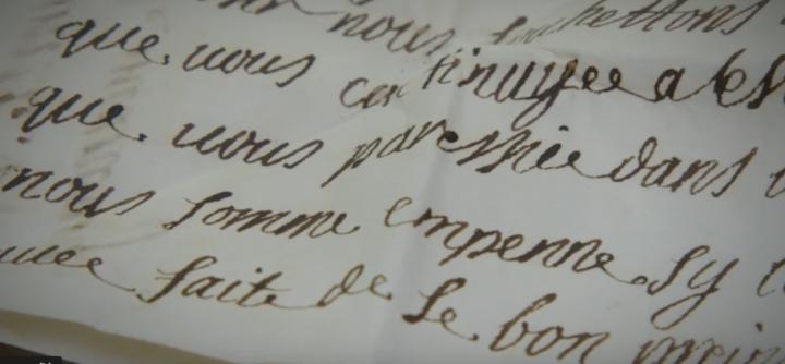 Signed, Sealed, & Undelivered: brieven over geroddel, intriges en schandalen