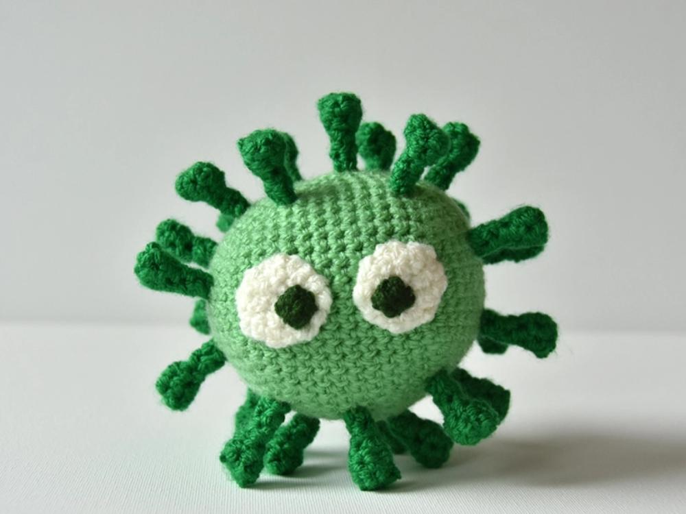 coronavirus haken