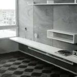 Modelwoning uit 1960 was droom die werkelijkheid werd