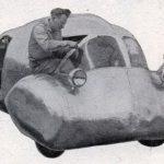 De auto van de toekomst: wonderen op wielen