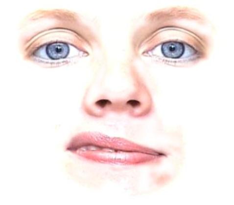 gezicht