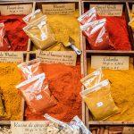 Kerrie of curry of masala? Wat is wat?