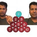Konnakkol: vocale persussie waarbij je moet tellen