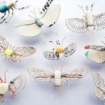 Insecta-pharma: insecten gemaakt van pillen