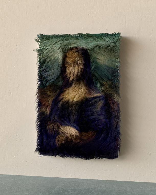 aaibare schilderij