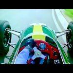 De Britse Grand Prix in 1964