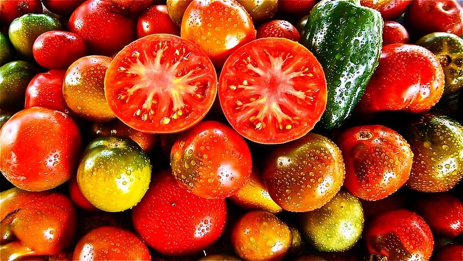 tomatensoorten