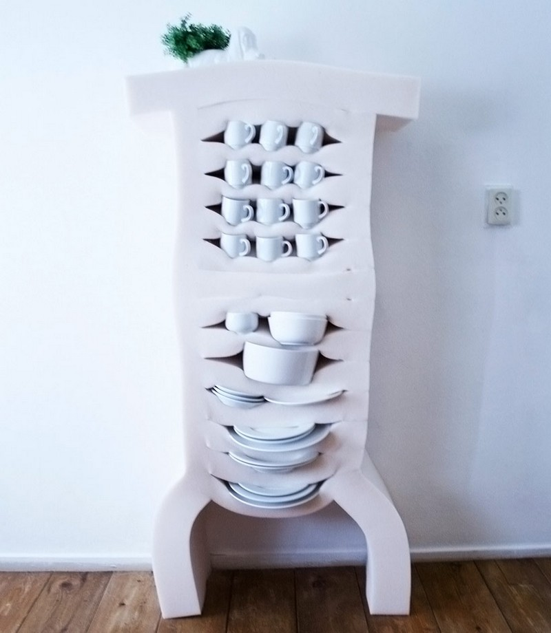 Soft Cabinet