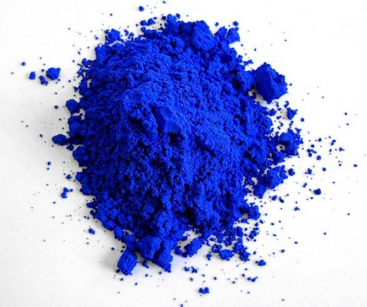 YInMn Blauw: milieuvriendelijk en duurzaam blauw