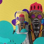 Bier en kunst: sixpack design
