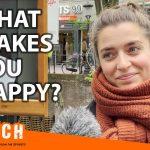 Wat maakt jou gelukkig?