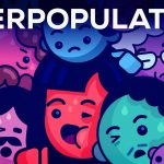 Wereldbevolkingsdag: kan de aarde die miljarden mensen wel aan?