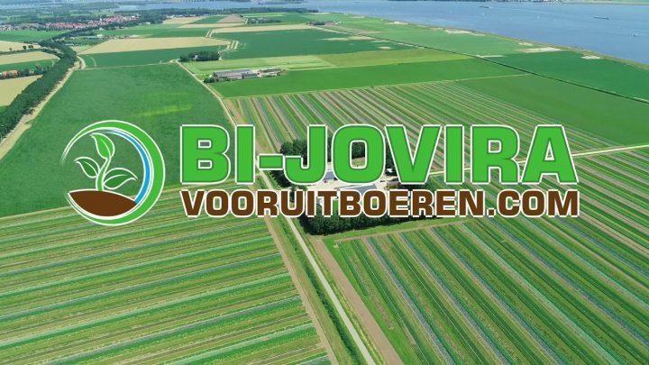 Strokenteelt: het nieuwe boeren