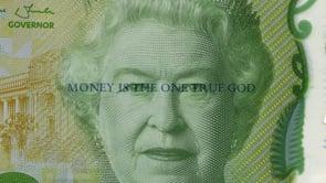 Geld is het slijk der aarde